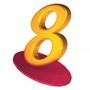 MediaCorp-Channel-8-logo